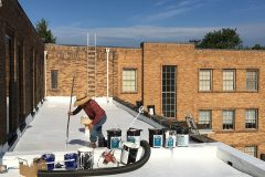 roof-coating-over-rubber-roof