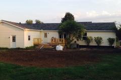 Hartsville shingle roof 2