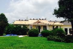 Hartsville shingle roof 3