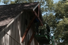 Lebanon TN roof repair by TSCR